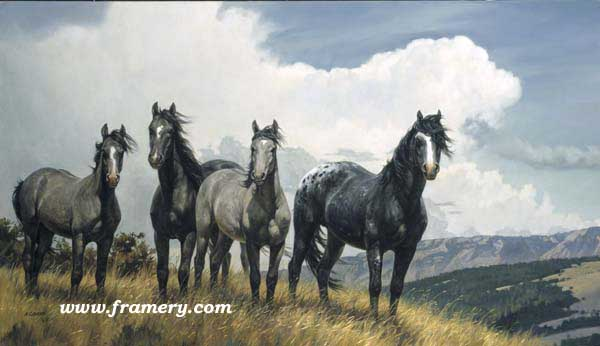 """AMAZING GRAYS IV by Nancy Glazier Image size 20"""" X 35"""" In stock and available Current price $185"""