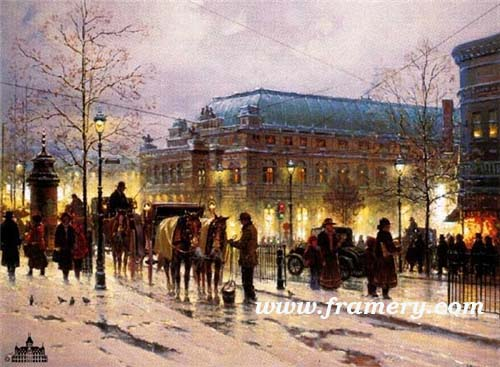 AN EVENING WITH MOZART Vienna Opera House In stock and available Current Price - Call