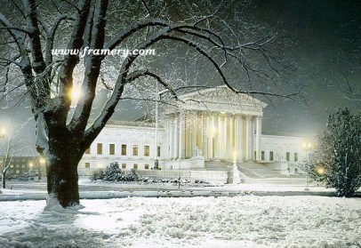 """JUSTICE FOR ALL Print -- Image size 20 X 30"""" Canvas -- Image size 24 X 36"""" Call for current prices"""