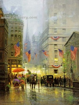 VENDORS OF DREAMS Wall Street at the turn of the century In stock and available Current price - $225